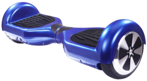 Six Inch Classic Hoverboards