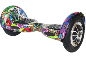 10 Inch Super Offroad Hoverboard - Sweet